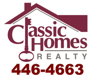 classic homes realty with phone